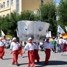 Вольский фестиваль ухи занял два призовых места в финале конкурса «Диво России»
