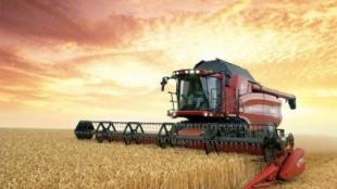 Новая техника позволяет сельхозработы проводить в срок