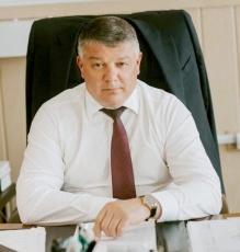 Поздравление главы Вольского района Виталия Матвеева с Днём народного единства