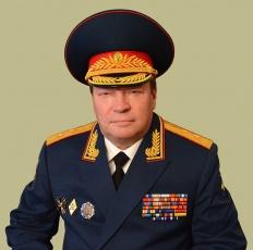 Скончался генерал А. Евтеев. Глава района выражает соболезнование семье