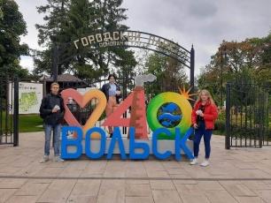 Ни одно мероприятие в Вольске не проходит без помощи волонтеров