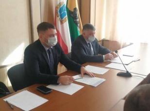 В Вольске прошло расширенное совещание служб профилактики в связи с трагической гибелью детей
