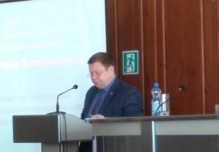 В администрации прошло заседание паводковой комиссии Вольского района