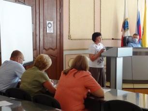 В Вольске провакцинировалась треть жителей, районные депутаты собираются активно присоединяться